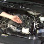 Car Check Engine Light Flashing