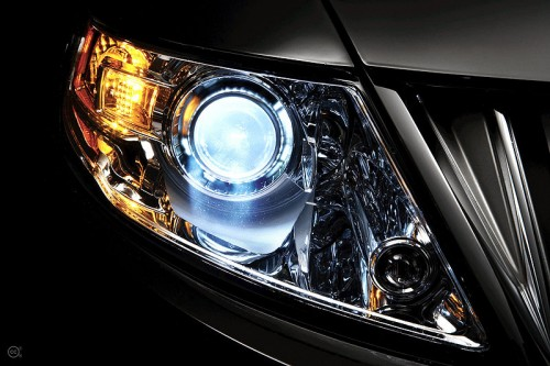 A Brief History of the Headlight